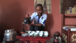 How Experts Decide Ethiopia Has the Best Coffee