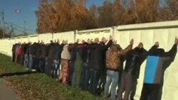 В Западном Бирюлево продолжаются зачистки