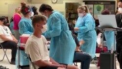 Perluasan Vaksinasi ke Remaja Usia 12-15 tahun
