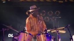 Mwanzilishi wa Afro-Beat afariki Ufaransa