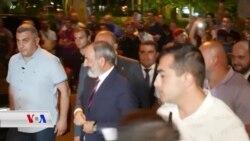 Di Hilbijartinên Ermenistanê Yên Parlementoyê de Paşînyan Biser Dikeve