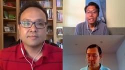 คุยข่าวโลกกับวีโอเอไทย ประจำวันที่ 10 มิถุนายน 2563