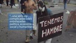 Punto de Vista: Crisis in Venezuela