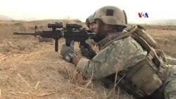 Աֆղանստանից ամերիկյան ուժերը դուրս բերելու դեպքում ակնկալվող սպառնալիքները