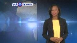 VOA60 AFRICA - OCTOBER 10, 2014