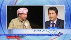 بحران ماندن و نماندن مسعود بارزانی به عنوان رييس كردستان عراق