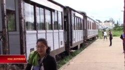 Ga xe lửa đẹp nhất Đông Dương giờ ra sao?