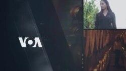 [New 아메리칸 드림] 신예 패션디자이너 문챙