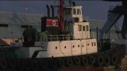联合国制裁不断 朝鲜经贸特区受影响