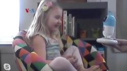 Robot untuk Membantu Pendidikan Anak