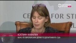 Негативное влияние России в восточной Европе растет