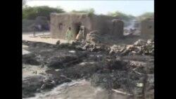 NIGERIA CHAD VIOLENCE VO