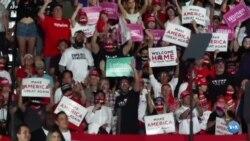 Eleições Americanas: Nomeação de Coney Barrett no centro das atenções