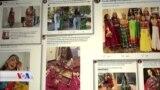 Jinên Afghanî Wêneyên Cilên Kiltûrî Yên Afghanistanê Li Ser Medya Civakî Belav Dikin