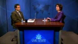 EE.UU. no descarta sanciones contra Venezuela