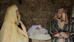 Orthodox Christians Celebrate Christmas