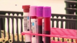 Survivor's Blood Used in Ebola Treatment