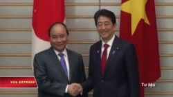 'VN dạy Nhật một bài học' trong vụ điện hạt nhân