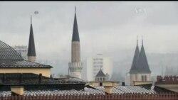 Коли війна не пускає в Європу: уроки Боснії та Герцеговини. Відео