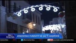 Pragu i Vitit të Ri në Jug të Shqipërisë