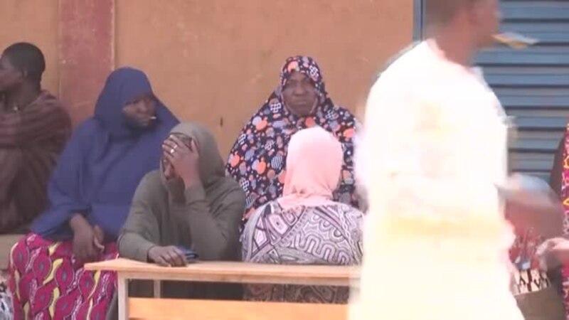 Incendie : une vingtaine d'écoliers morts près de Niamey