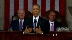 Obama Praises Coalition, Syrian Training to Defeat Islamic State