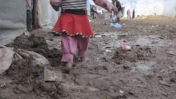 ONU suspende entrega de alimentos a refugiados