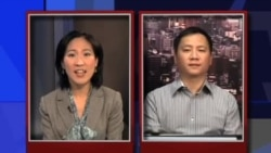 海峡论谈: 香港民众反洗脑 一国两制是否失败?