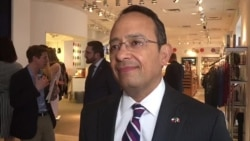 Entrevista al consul general de México en Austin
