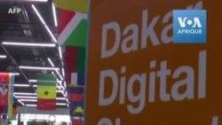 Dakar organise la 4ème édition de son spectacle numérique