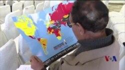 报告:全球新闻自由面临威胁