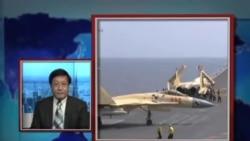 焦点对话:设立防空识别区,中国得与失