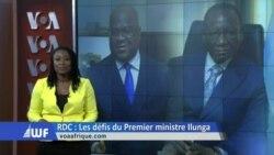 Washington Forum | 23 mai 2019 | RDC: Quels sont les défis qui attendent le nouveau Premier ministre Ilunga ?