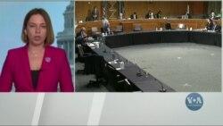 До $300 мільйонів безпекової допомоги Україні - у законопроекті, який пройшов схвалення комітету Сенату США. Відео