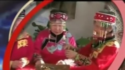 VOA卫视(2014年1月31日 第一小时节目)