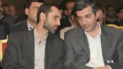 رحیم مشایی از وزیر دادگستری دولت روحانی شکایت کرد