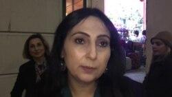 Yüksekdağ: 'HDP Tek Adam Siyasetine Karşı'