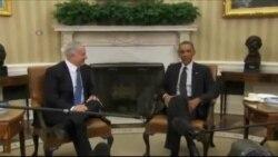 سخنرانی نتانیاهو در کنگره آمریکا برغم مخالفت کاخ سفید
