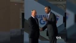 Ukraine Crisis Reminiscent of US Cold War Challenges