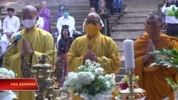 Người Việt hải ngoại cầu nguyện cho nạn nhân Covid Việt Nam