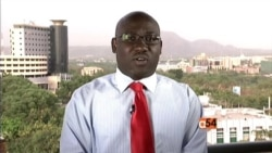 Africa 54 Previews Saturday Election in Nigeria