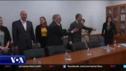 Presidenti Meta replikon në distancë mes ambasadorin e BE-së