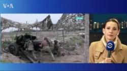 Ситуация на границе Украины и РФ