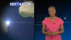 VOA60 AFRICA - MAY 08, 2015