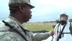 National Guard, America's Part-time Military, Helps Out in Times of Crisis