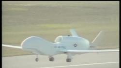 2013-06-20 美國之音視頻新聞: 聯邦調查局長解釋無人機在美國境內使用