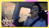 [New 아메리칸 드림] 애리조나 하늘을 날아오르다 - 비행 교관 이광진