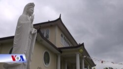 Câu chuyện dưới mái chùa Việt