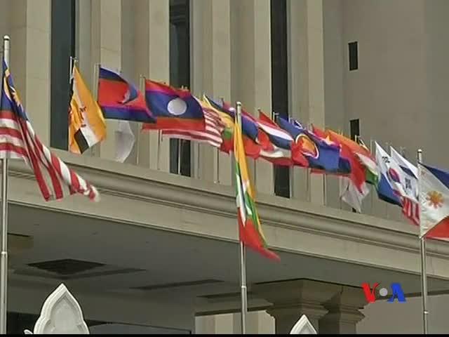 Trung Quốc đòi chủ quyền Biển Ðông tạo thách thức cho ASEAN