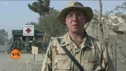 افغانستانکی صورت حال پر سابق امریکی فوجیوں کا ملا جلا ردعمل